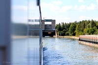 Leaving the Eibach Lock