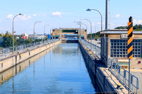 Entering the Eibach Lock