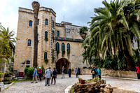 Benedictine Abbey of Abu Gosh